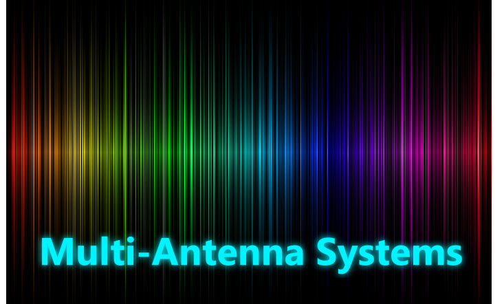 Multi-Antenna Systems